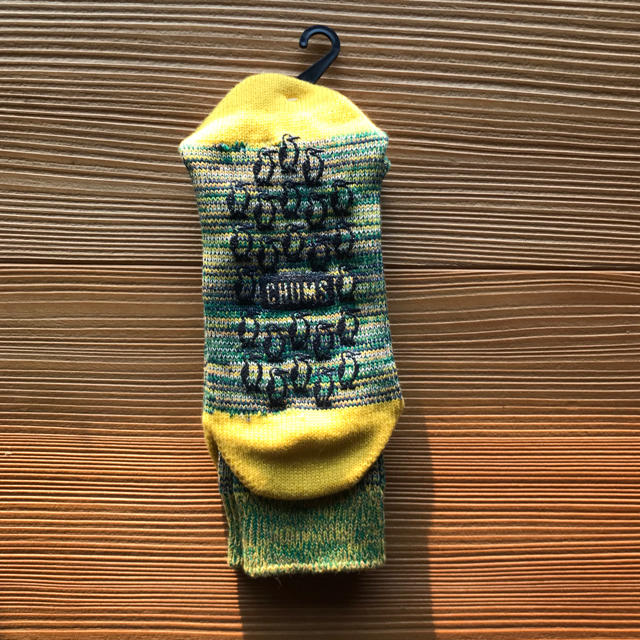CHUMS(チャムス)のmimoさん専用 レディースのレッグウェア(ソックス)の商品写真
