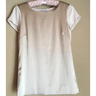 バーニーズニューヨーク(BARNEYS NEW YORK)のバーニーズニューヨーク 新品未使用 Tシャツ(Tシャツ(半袖/袖なし))
