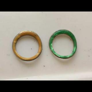 フラボア(FRAPBOIS)の最終値下 フラボア 指輪(リング(指輪))