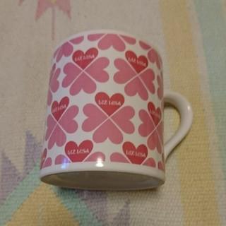 リズリサ(LIZ LISA)のリズリサ マグカップ(グラス/カップ)