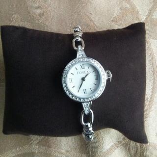 フォクシー(FOXEY)のFOXEY ブレスレットウォッチ(腕時計)