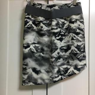 チャラヤン(CHALAYAN)の【Chalayan】スカート(ひざ丈スカート)
