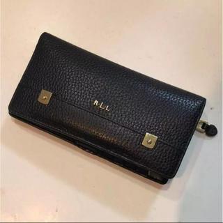 ラルフローレン(Ralph Lauren)のラルフローレン長財布お値引き(長財布)