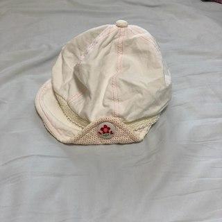 56dfef75f9781 ミキハウス(mikihouse)のミキハウス 52cm 女の子用のハンチング帽子(帽子)