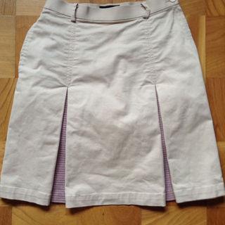 ニジュウサンク(23区)の23区 ゴルフ用スカート(ミニスカート)