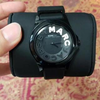 マークバイマークジェイコブス(MARC BY MARC JACOBS)のマークバイマークジェイコブス 腕時計 MBM4025(腕時計)