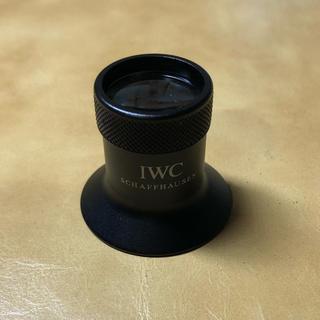 インターナショナルウォッチカンパニー(IWC)のIWCルンペ 珍しいです(腕時計(アナログ))