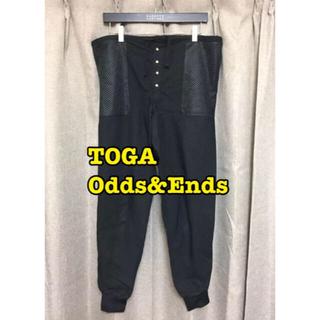 トーガ(TOGA)のボンゴレビアンコ様専用 TOGA odds&ends サルエルパンツ 美品(サルエルパンツ)