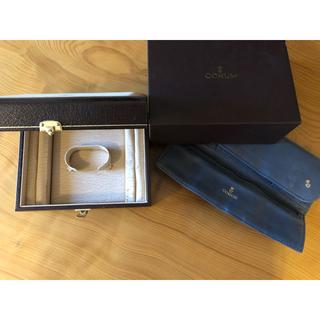 コルム(CORUM)のコルム 時計(腕時計(アナログ))