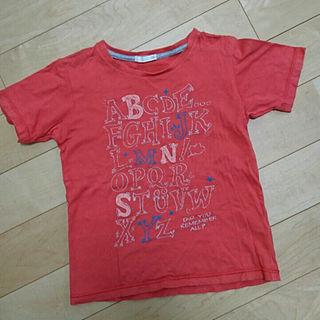 ジーユー(GU)のジーユー Tシャツ 130(Tシャツ/カットソー)