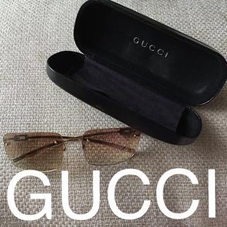 グッチ(Gucci)のGUCCIサングラス(その他)
