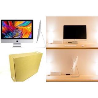 マック(Mac (Apple))のiMac Retina 5K/27インチ/8GB/2TB/3.8GHz/i5(デスクトップ型PC)