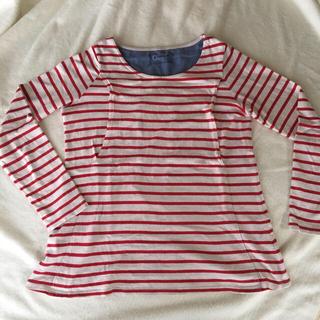 オリーブデオリーブ(OLIVEdesOLIVE)のOLIVE des OLIVE 授乳服 マタニティウェア(マタニティウェア)