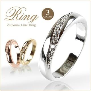 指輪  ピンクゴールド(リング(指輪))