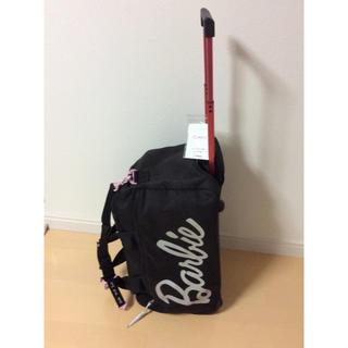 バービー(Barbie)のキャリーバッグ(スーツケース/キャリーバッグ)