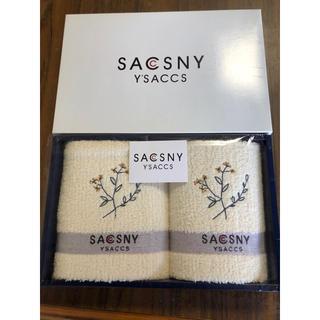 SACSNY Y'SACCS タオルセット