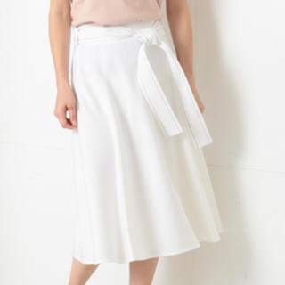 デミルクスビームス(Demi-Luxe BEAMS)のmomochiki様専用 フレアスカート(ひざ丈スカート)