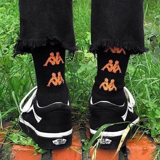 カッパ(Kappa)の【大幅値下げ】kappa kontroll banda socks(ソックス)