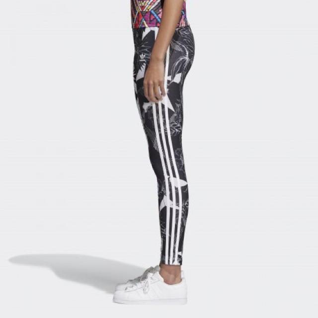 adidas(アディダス)のアディダス オリジナルス レギンス レディースのレッグウェア(レギンス/スパッツ)の商品写真