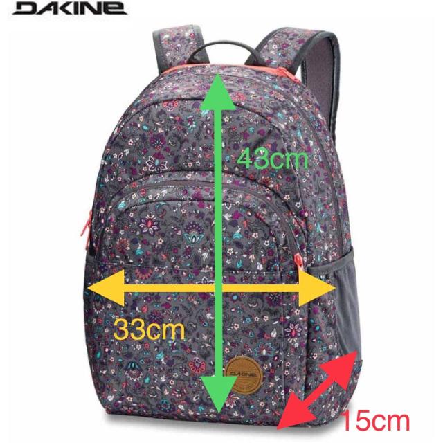Dakine(ダカイン)の送料込【新品未使用】Dakine ダカイン 26L バックパック リュック レディースのバッグ(リュック/バックパック)の商品写真