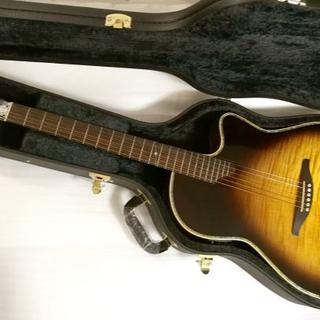 K.Yairi YD-88M ☆ ヤイリ エレアコ Made in Japan(アコースティックギター)