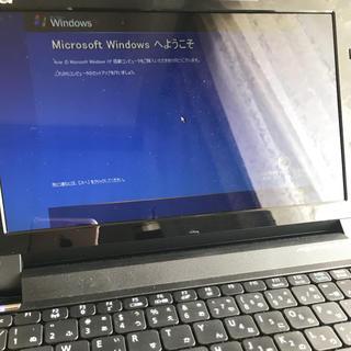 エイサー(Acer)の値下げ!!ノートacer  ASPIRE one Windows XP 10.1(ノートPC)