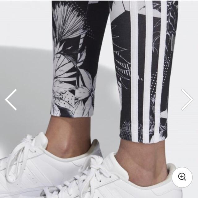 adidas(アディダス)のアディダス オリジナルス TIGHTS レディースのレッグウェア(レギンス/スパッツ)の商品写真