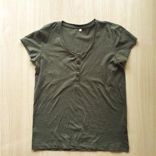 ムジルシリョウヒン(MUJI (無印良品))の無印良品 Tシャツ(その他)