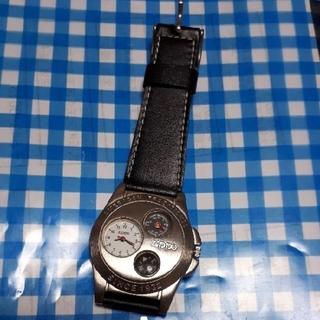 ジッポー(ZIPPO)のZIPPO レア 腕時計(腕時計(アナログ))