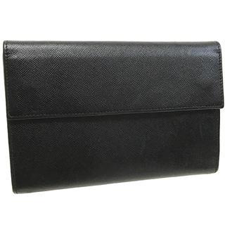 プラダ(PRADA)の正規品 美品 プラダ PRADA 財布 サイフ サフィアーノ 【SW4705】(財布)