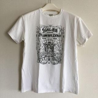 キャリー(CALEE)のCALEE半袖Tシャツ(その他)