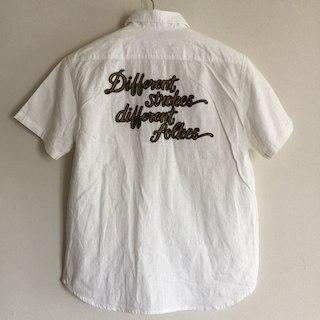 キャリー(CALEE)の定価17280円!CALEE半袖シャツ(シャツ)