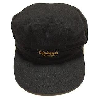 キャリー(CALEE)の定価8400円!CALEEワークキャップ帽子(その他)