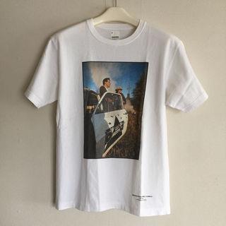ネイバーフッド(NEIGHBORHOOD)のNEIGHBORHOOD×LAWRENCEWATSON半袖Tシャツ(その他)
