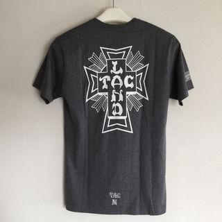 ネイバーフッド(NEIGHBORHOOD)のNEIGHBORHOOD×TRIPLEACECLUBコラボ半袖Tシャツ(その他)