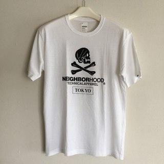 ネイバーフッド(NEIGHBORHOOD)の東京限定NEIGHBORHOOD半袖スカルTシャツ(その他)