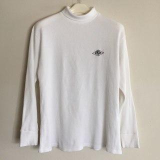 キャリー(CALEE)の定価10152円!CALEE長袖タートルネックサーマルロンTシャツ(その他)