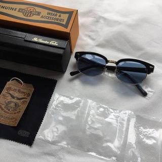 キャリー(CALEE)の17SSキャリーCALEEサングラス眼鏡めがねメガネ(サングラス/メガネ)