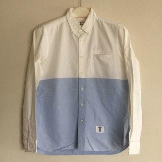 ベドウィン(BEDWIN)の定価16800円!BEDWINベドウィン長袖ボタンダウンシャツ(シャツ)