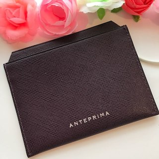 アンテプリマ(ANTEPRIMA)の新品♡アンテプリマ カードケース 定期入れ♡(名刺入れ/定期入れ)