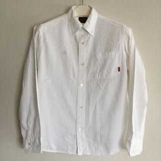 キャリー(CALEE)の定価17280円!CALEE長袖ボタンダウンシャツ(シャツ)