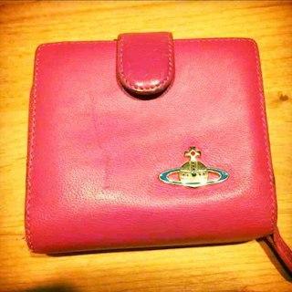 ヴィヴィアンウエストウッド(Vivienne Westwood)のヴィヴィアン☆レア財布(財布)