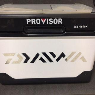 ダイワ(DAIWA)の即決価格‼️Daiwa プロバイザー ZSS-1600X(その他)