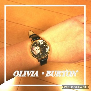 オリバーボーナス(Oliver Bonas)の時計(その他)
