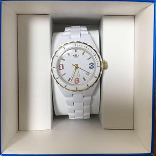 アディダス(adidas)の☆ひとー さん専用☆adidas レディース腕時計 ケンブリッジ(腕時計)