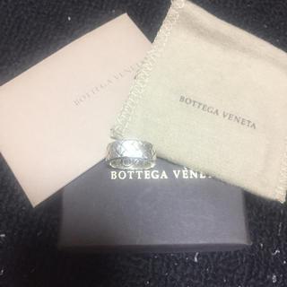ボッテガヴェネタ(Bottega Veneta)のボッテガヴェネタ リング 9号(リング(指輪))