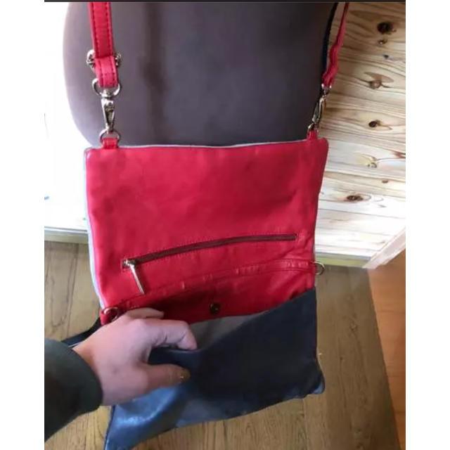 PAPILLONNER(パピヨネ)のパピヨネ バック レディースのバッグ(ショルダーバッグ)の商品写真