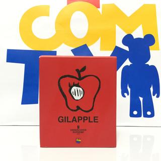 シュプリーム(Supreme)のSupremeUNDERCOVER Medicom Gilapple Light(テーブルスタンド)