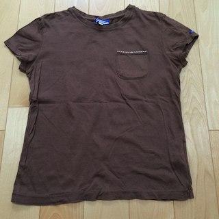 バーバリー(BURBERRY)のバーバリー Tシャツ Mサイズ(その他)