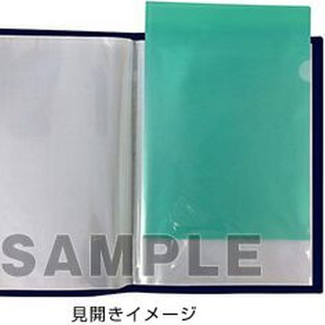 銀魂 クリアファイル収納フォルダ エンタメ/ホビーのアニメグッズ(クリアファイル)の商品写真